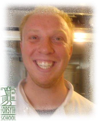 Chef Matt Kern