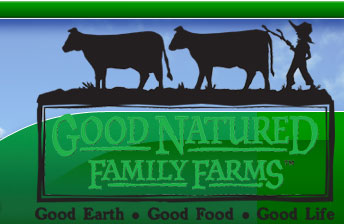 Good Natured Family Farms Csa